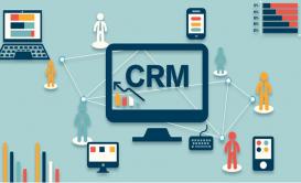 缩短与客户的距离的crm管理系统
